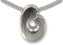 925 Sterling Silber A058